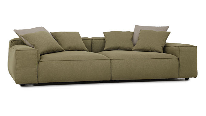 Big sofa ela aktion e h meyer for Wohnlandschaft julian